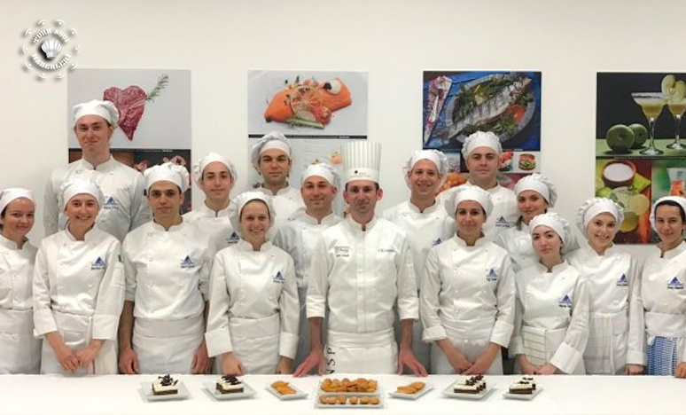 Ducasse Education'dan Yeditepe Workshop