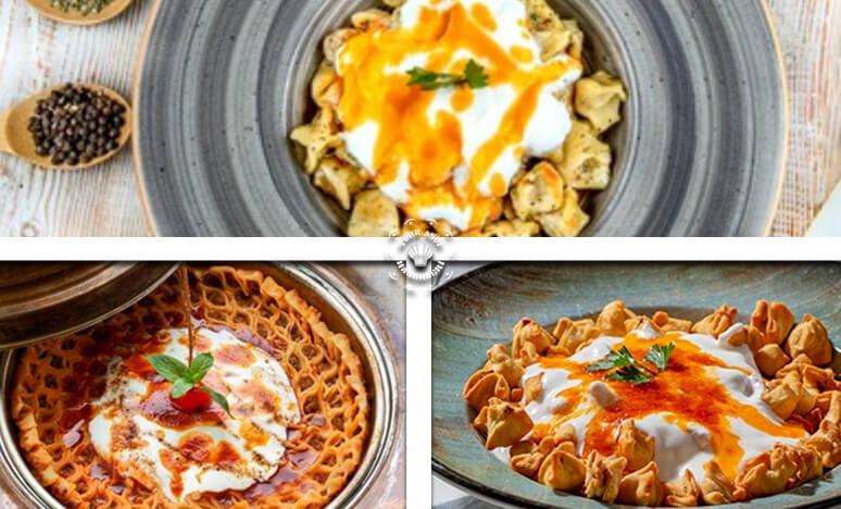 Kayseri Mutfağı, Mutfak Tarihi ve Mutfak Kültürü Nedir?